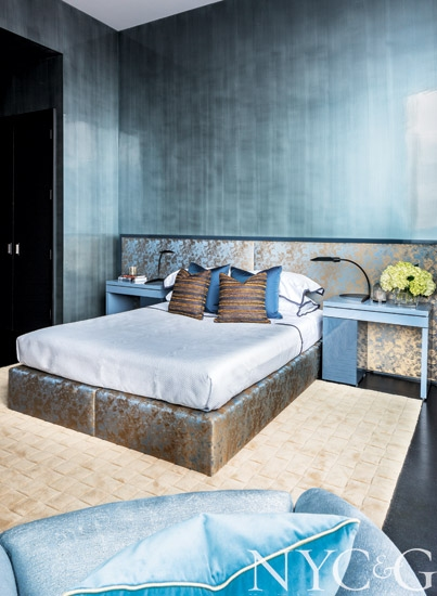 onefiftysevenupholstered bed